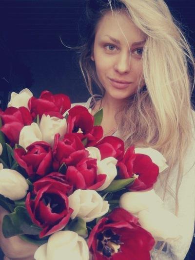 Виктория Харченко, 4 августа , Санкт-Петербург, id16065577