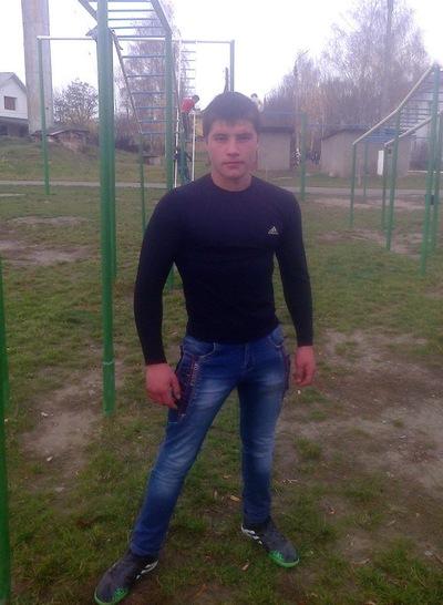 Олег Балан, 16 июля 1999, Черновцы, id166664815