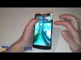 Lenovo S920 MTK6589W обзор смартфона/review