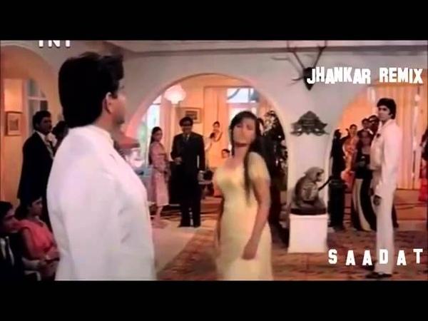 Zindagi Imtihaan Leti Hai Jahnkar HD Naseeb 1981 Lata Anwar Rafi Jhankar Beats Remix YouTube