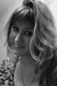 Ольга Пуховская, 4 декабря 1987, Запорожье, id196056347