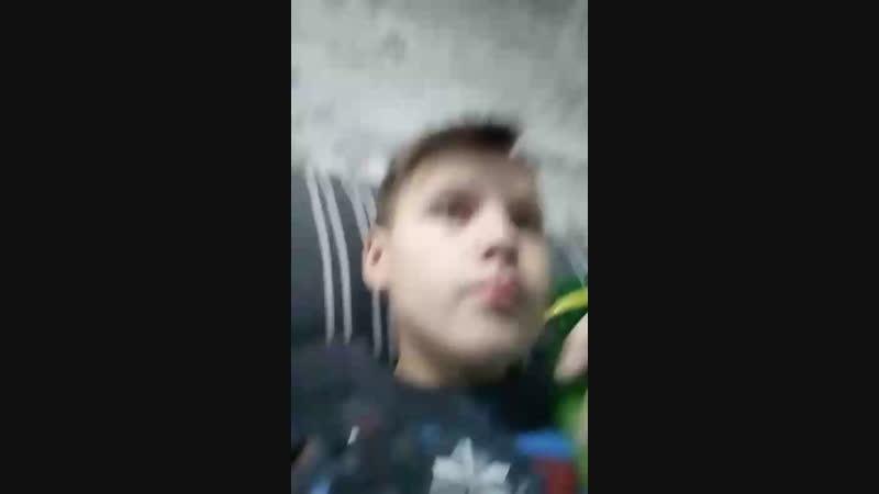 Іван Черкасов - Live
