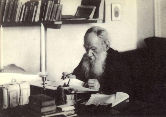 Из дневника Льва Толстого: «Надо бы написать книгу Жраньё»«Надо быть сильным или спать» «Живу совершенно скотски»«Целый день шалопутничал» «Не могу одолеть лень» «Наелся сладостей, засиделся.