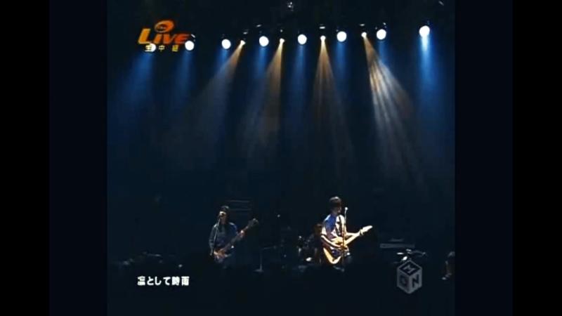 凛として時雨 - 『テレキャスターの真実』live @ B-JAM 0316 Shibuya O-West 2006.03.16