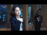 [Live Star] Lee Hi - HOLD MY HAND, 이하이 & 떼창단 - 손잡아 줘요 [정오의 희망곡 김신영입니다] 20160329