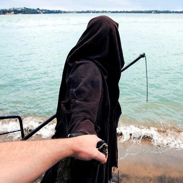 Если бы у Смерти был отпуск