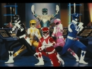 Mighty Morphin Power Rangers 55 Серия