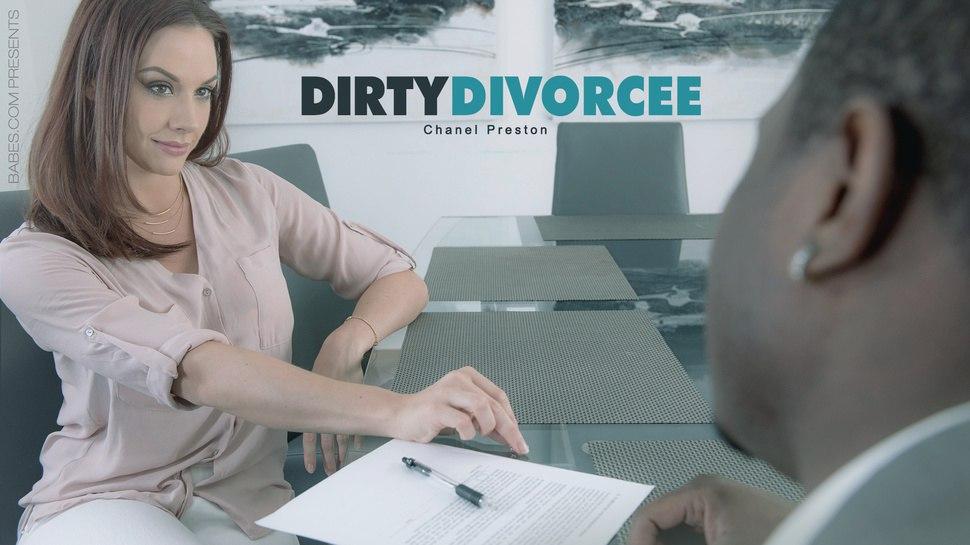 Грязный Развод