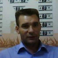 Сергей Рябов, 23 августа 1971, Калининград, id104435550