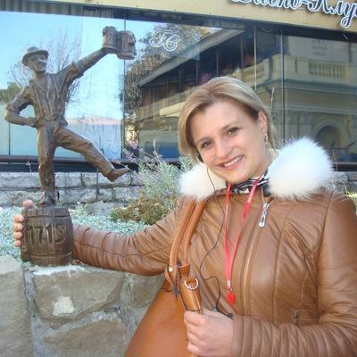 Ольга Соколова, 24 июля 1983, Саратов, id98232661