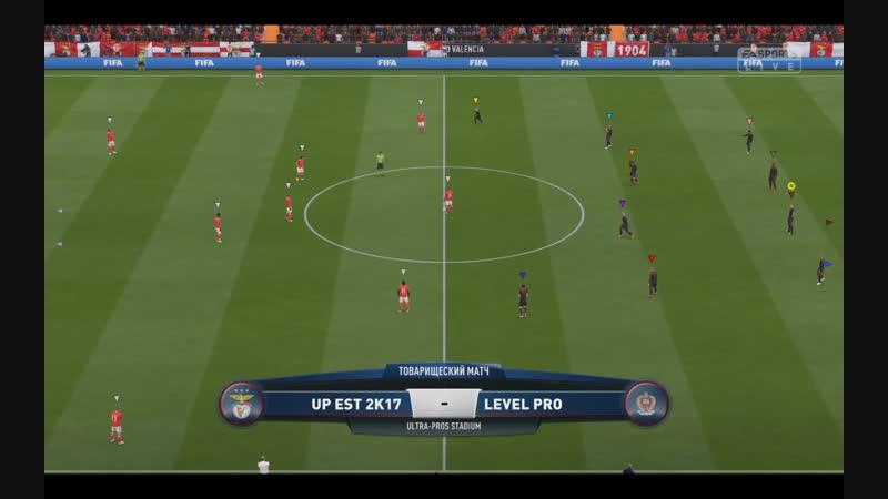 Обзор матча | National Gaming League,20 тур | Ultra Pros - Level Pro eSports