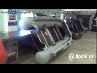 лодка Фрегат m370 f видео