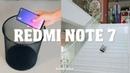 Xiaomi Redmi Note 7 drop test by Redmi CEO Lu Weibing (21.01.2019)