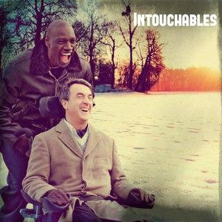 Intouchables | Неприкасаемые | 1+1 | ВКонтакте