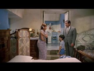 ЭТО НАЧАЛОСЬ В НЕАПОЛЕ (1960) - трагикомедия. Мелвилл Шэвелсон720p