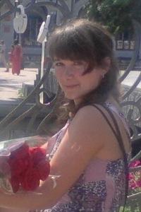 Татьяна Гуляева, 5 января 1996, Краснодар, id123085031