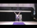 Каролина Лютова - Catwalk Dance Fest IX[pole dance, aerial] 30.04.18.