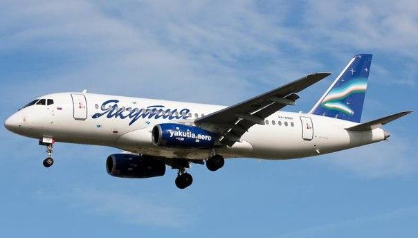 Следователи начали проверку по факту экстренной посадки самолета во Владивостоке