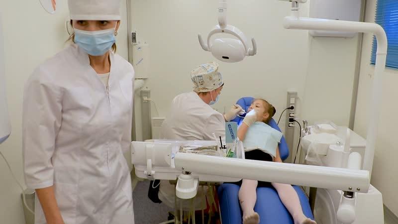 Как работает передвижной стоматологический кабинет