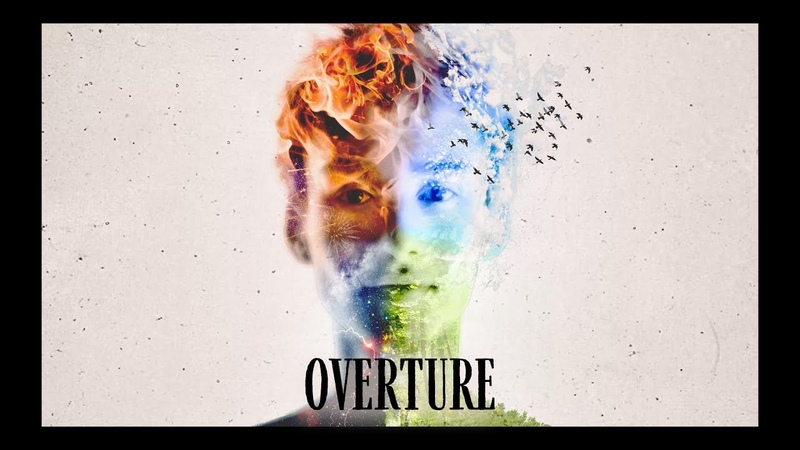 Overture - Jacob Collier w/ Metropole Orkest; cond: Jules Buckley [OFFICIAL AUDIO]