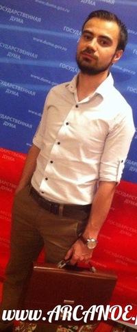 Renat Shagimardanov