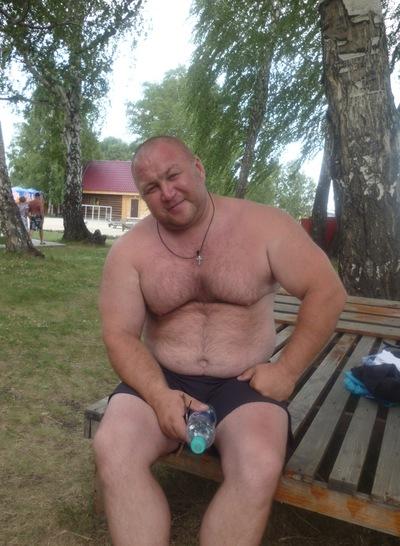 Владимир Карасов, 13 сентября , Челябинск, id164748829