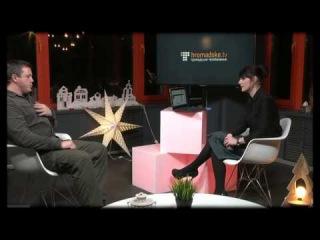 Скандал в эфире: Семенченко обвинил новую власть Украины, обругал канал и досрочно покинул студию (видео)