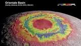 Путешествуем вокруг Луны вместе с Lunar Reconnaissance Orbiter