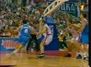 Баскетбол, Чемпионат Мира 1998. Финал, Россия - Югославия