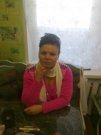 Мария Тюхтина, 28 января 1982, Вуктыл, id120634471
