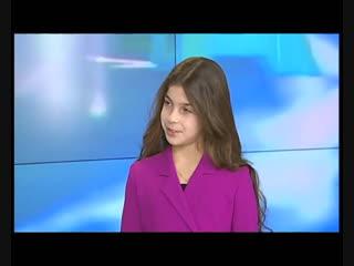 Новый голос Беларуси! Яра Хассан на БелМузТВ/ Победа на Гранд-фестивале