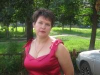 Светлана Яржимовских(рябова), 25 апреля , Челябинск, id142268611