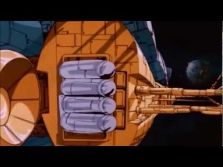Transformers The Movie music video