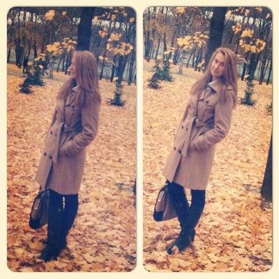 Таня Журбенко, 28 апреля , Москва, id149171727