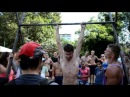 Czech Street Workout Battle 2013