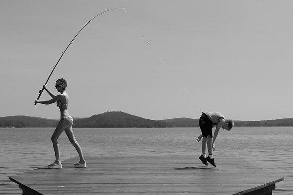 Рыбалка охота и экотуризм в северной