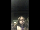 Анастасия Пахомова — Live