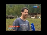 Веселый Молочник Джастас Уолкер