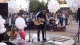 КАПИТАН! от Вовки ПЛЮМБУМ!!! Классная песня на День семьи!