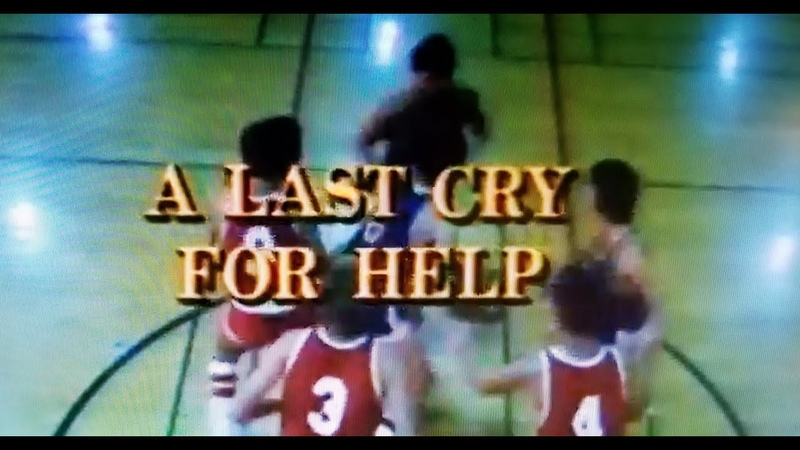 A Last Cry For Help 1979 Linda Purl, Shirley Jones Grant Goodeve