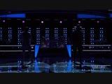 Tyshawn Colquitt vs. Zaxai - Love Lies - The Voice USA 2018 - Season 14 - The Battles