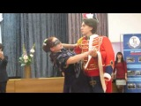 Танцующая школа-2014. Обнинск. Школа №6. Вальс