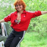 Елена Lynachka
