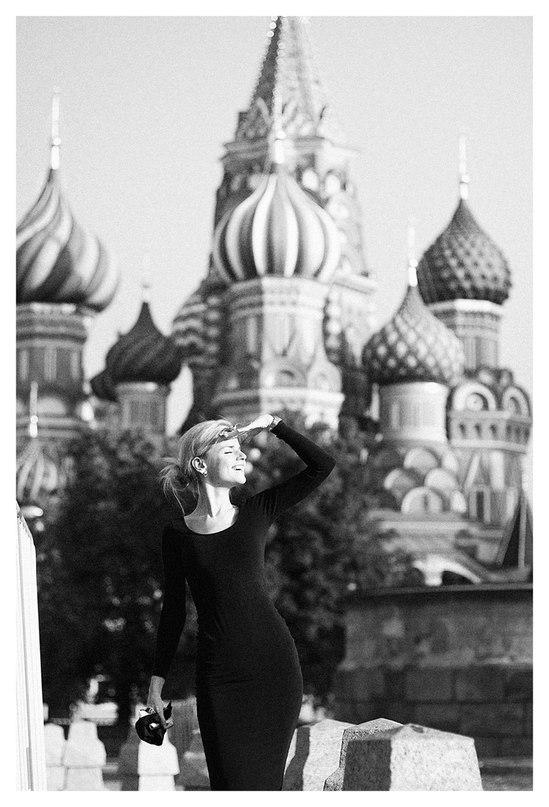 Ольга Михневич | Москва