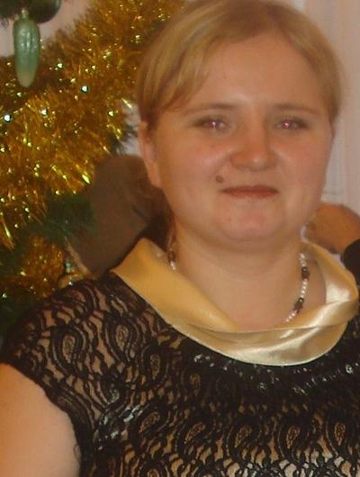 Евгения Краснер, 18 марта 1983, Брянск, id163495601