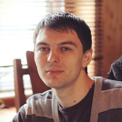 Алексей Грабовский
