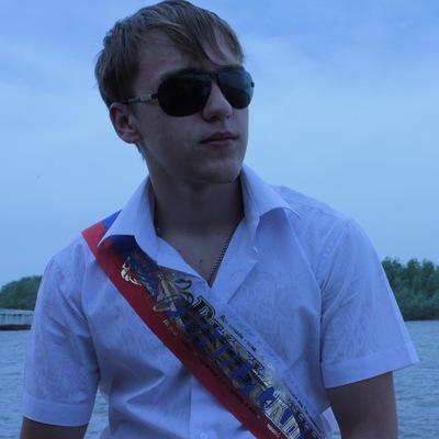 Алексей Староверов, 10 сентября , Астрахань, id47951489