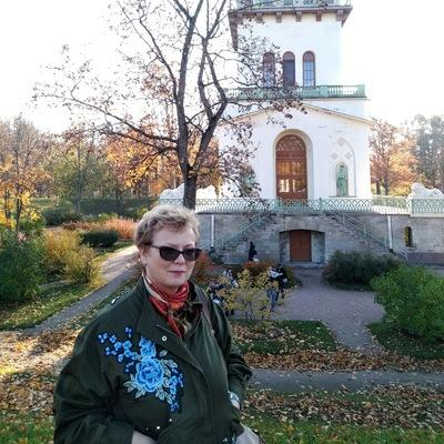 Татьяна Назаренкова
