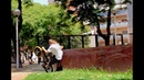 REED STARK - BMX IN BARCELONA 2018 insidebmx