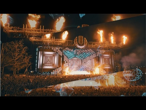 Hardwell Blasterjaxx feat. Mitch Crown - Bigroom Never Dies (Official Music Video)